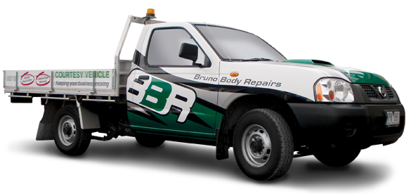 BBR Bruno Body Repairs